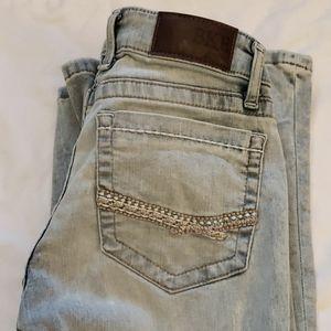 BKE Stella Womens Jeans